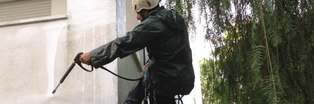 Limpieza de fachadas Ateca 1