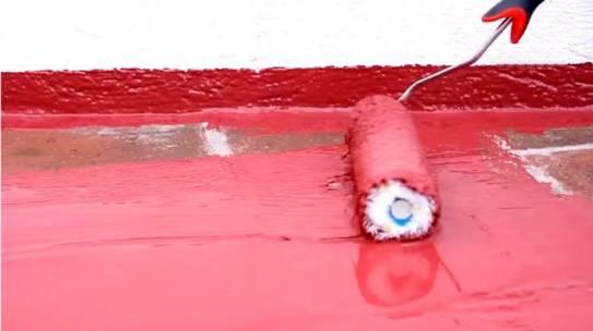 Impermeabilización de cubiertas y azoteas en Dos Hermanas