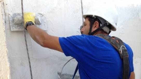 Pintura de fachadas en Alcala de Guadaira 954 42 05 41