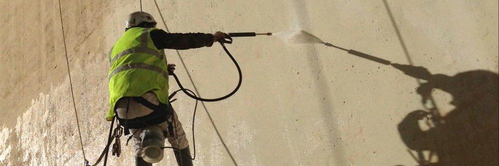 Limpieza de fachadas Ateca 2