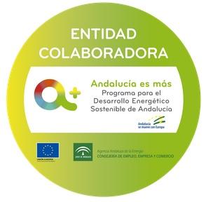 Entidad colaboradora Andalucia Sostenible