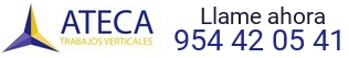 Logo Ateca llame ahora