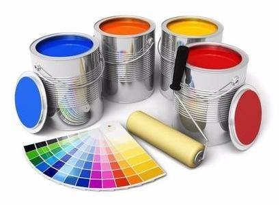 Area Pinturas Atlantico Colores