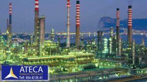 Industrias Campo Gibraltar